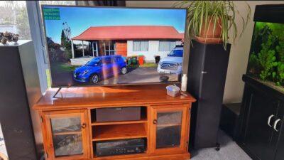 Ellicott Road CCTV Installation