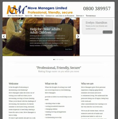 Move Managers