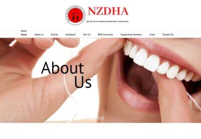 NZ Dental Hygienists'