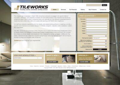 Tile Works